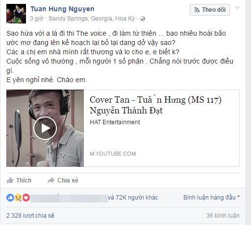 nghen-ngao-dong-trang-thai-cua-nam-ca-si-tuan-hung-danh-cho-de-ruot-dat-co-khi-khong-the-ve-du-le-tang-736e347c5e74c126a5b899f567c5da61